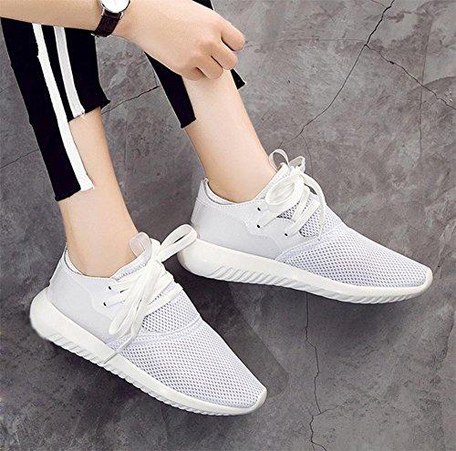 Sport e tempo libero scarpe maglia corsa ascensore scarpe studente scarpe Autunno Ms. White