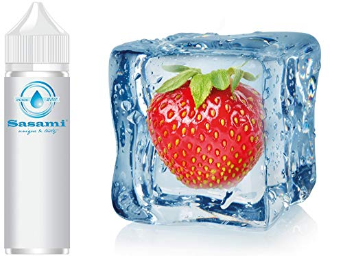 Eisbonbon - Erdbeere Aroma - Sasami (DE) (10ml)