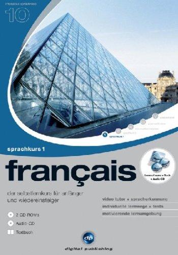 Interaktive Sprachreise V10: Französisch Teil 1