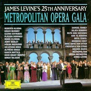 Metropolitan Opera Gala 1996