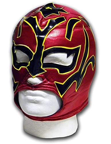 Estrella Fugaz adult luchador mexican lucha libre
