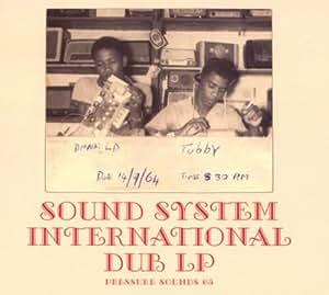 Sound System International [Import allemand]