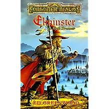 Elminster in Myth Drannor (Forgotten Realms)
