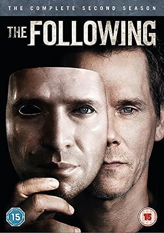 The Following - Season 2 [STANDARD EDITION] [Import anglais]