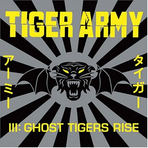 Tiger Army III: Ghost Tigers R