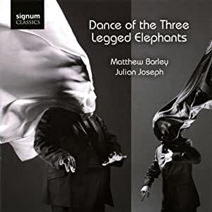 Dance of the Three Legged Elephants - Conversations and Improvisations