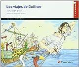 Los viajes de Gulliver/ The Gulliver's Travels (Cucana)