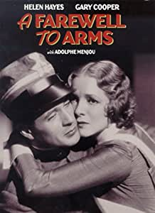 Farewell to Arms [DVD] [1932] [US Import] [NTSC]