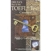 Delta's Key to the TOEFL Test