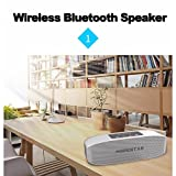 Gionee Elife E3 Compatible With Hopestar H11 Wireless Bluetooth Multimedia Speaker || Wireless Speaker || Bluetooth Stereo Speaker || Bluetooth Speaker || Pendrive Supported || FM , Aux, TF, Speaker Phone / Wireless Speaker So Best In Quality By M R Services