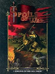 Spoils of War: A Sourcebook for Dark Ages: Vampire