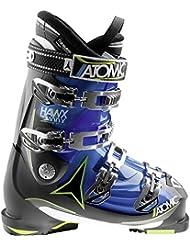 Atomic Hawx 2.0 100 botas black/transparent da Talla:29,5
