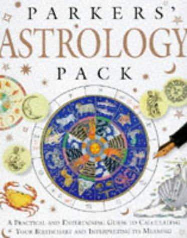 PARKER ASTROLOGY PACK
