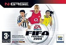FIFA Football 2004 (N-Gage)