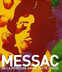 Messac : De la peinture avant toute chose