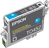 Epson Multipack T0445 Cartouche d'encre d'origine 1 x noir pigmenté, magenta pigmenté, jaune pigmenté, cyan