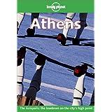 Athens,  1st Edition (en anglais)