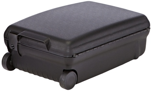 Samsonite Cabin Collection Upright 55/20 Koffer, 55cm, 32 L, Black Black
