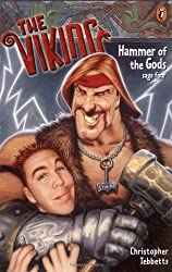 Hammer of the Gods: 4 (Viking (Puffin)) by Christopher Tebbetts (2003-09-05)