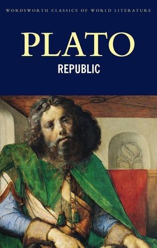 Republic (Wordsworth Classics of World Literature)