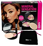 delany Cosmetics Mineral Sensation, 1er Pack (1 x 10 g)
