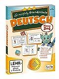 Lernerfolg Grundschule Deutsch Klasse 3+4 - [PC] -