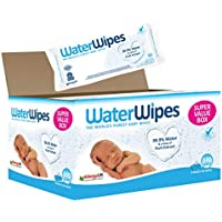 Waterwipes super Value box