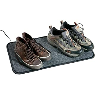 Arnold Rak Heat Master® FH21030 40W Electric Shoe Dryer Mat