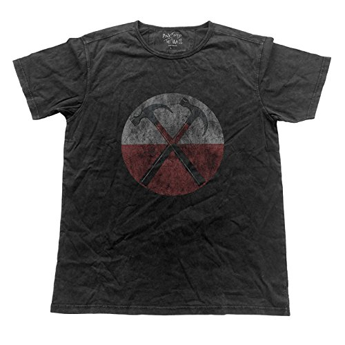 Pink Floyd The Wall Hammers Vintage Style T-Shirt