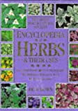 Royal Horticultural Society Encyclopedia of Herbs and Their Uses (RHS)