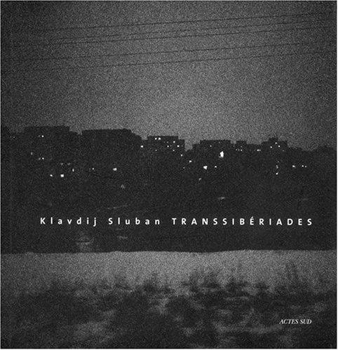 Transsibériades