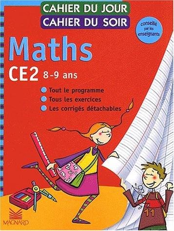 Maths. CE2. Per la Scuola elementare