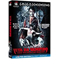 Vita Da Vampiro-What We Do In The Shadows