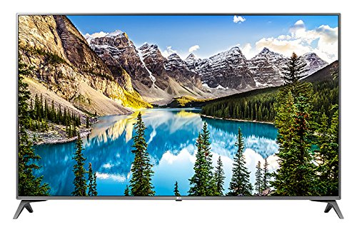 LG 123 cm (49 inches) 49UJ652T 4K UHD LED Smart TV