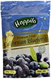 #8: Happilo Premium Dried Californian Blueberries, 150g (Pack of 2)