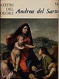 eBook Gratis da Scaricare I maestri del colore Andrea Del Sarto (PDF,EPUB,MOBI) Online Italiano