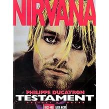 Nirvana : Testament