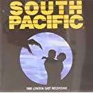South Pacific : London Cast Recording (1988) [Import anglais]