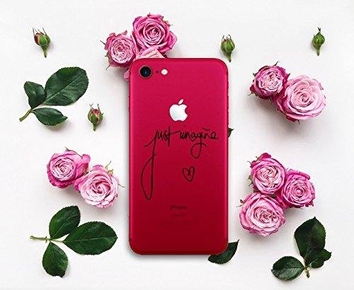 iPhone 6 Hülle, TPU Silikon Schutz Handy Hülle Handytasche HandyHülle Etui Schale Dandelion Case Cover Tasche Etui für Apple iPhone 6s Plus 7
