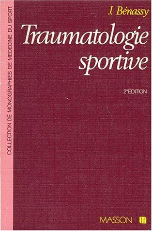 Traumatologie sportive