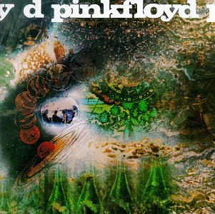 Pink Floyd: Saucerful of Secrets (Audio CD)