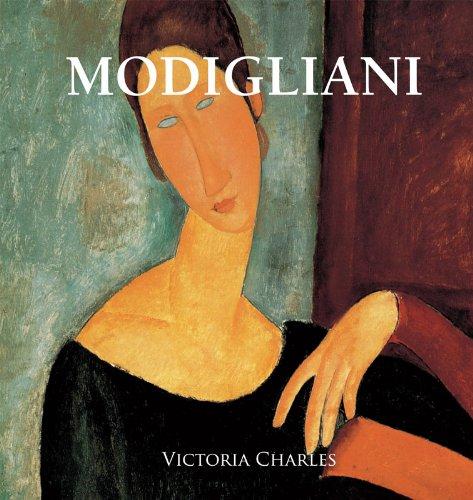 Modigliani par Victoria Charles