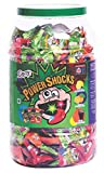 #10: Power Shocks Candy Jar