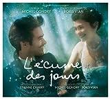 Ecume des jours (L') : BO du film de Michel Gondry | Charry, Etienne. Compositeur