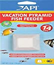 API 50819/4146 Great Pyramid Fish Food