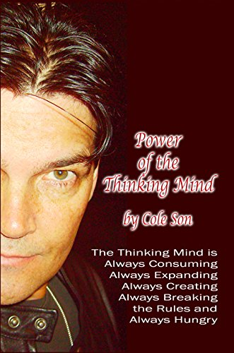 """""""Power of the Thinking Mind!"""" Are you looking for a new way to take control of your life?: This Self-Help Guide tells the secrets to Creating Wealth through ... Energy, Manifesting (English Edition)"""