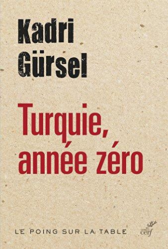 Turquie, année zéro (Le poing sur la table)