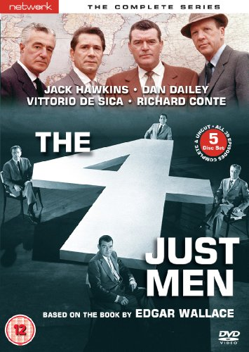 the-four-just-men-the-complete-series-dvd