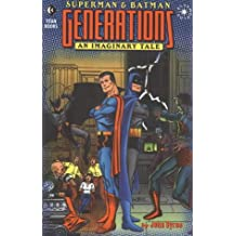 Superman/Batman: Generations (Elseworlds S.)