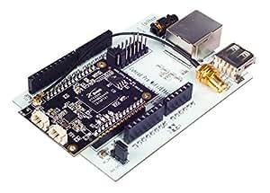 cuhead Pro/WiFi/Ethernet Shield avec Audio/AirPlay/DLNA pour Arduino